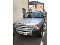DISCOVERY 3 TDV6 AUTO VERY GOOD CONDITION