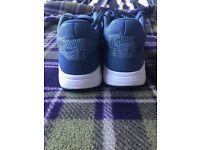 Nike size 7