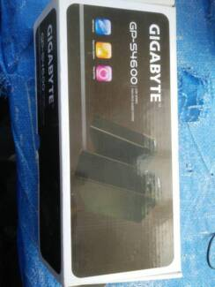Gigabyte GP-S4600 USB-Powered PC and Laptop Stereo Speakers