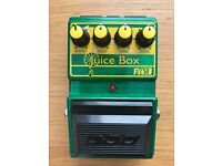 DOD Juice Box