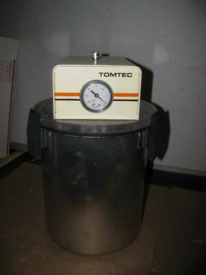 Tomtec Autotrap Model Cat No. 96-16