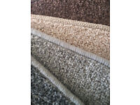 Full House Carpets From £399 ! Free Fitting