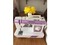 Singer8019 sewing machine
