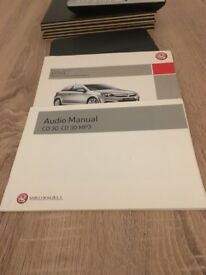 Vauxhall astra owners manual