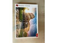 2 Roman 1000pc Puzzles
