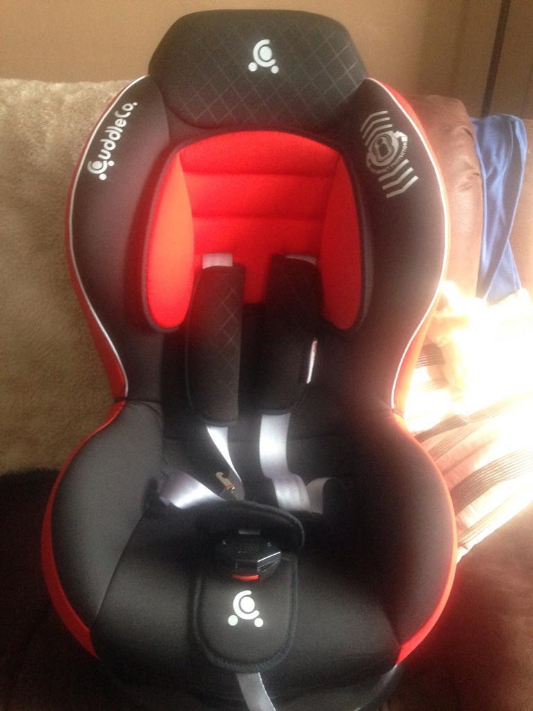 Cuddle Co Car Seat In Inverness Highland Gumtree