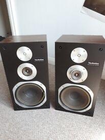 Technics SB-3030 | 3 Way Speaker System