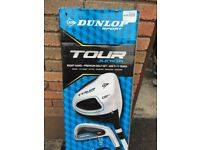 Dunlop Junior golf clubs RRP £94 .99 age 9–11 years good used condition