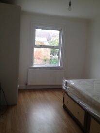 2 bedroom 1st Flr flat, fully furnished