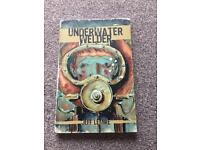 The Underwater Welder Graphic Novel