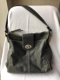 Women's White Stuff Leather Handbag