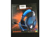 BNIB Gaming Headset