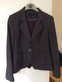 Ladies Tailored Suit Jacket for sale