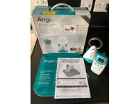 Angelcare movement & sound BABY MONITON. AC401 2in1