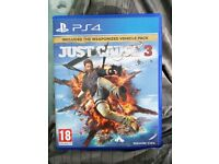 Just Cause 3 PS4 Game Bargain