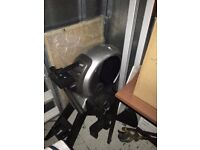 ROWING MACHINE DKN R-400, excellent condition, folds up, bought new for £499 collect only