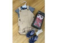 Brand new with tags & box bundle
