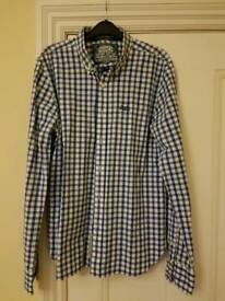 Superdry shirt size XL