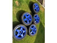 5x compomotive mo5 wheels