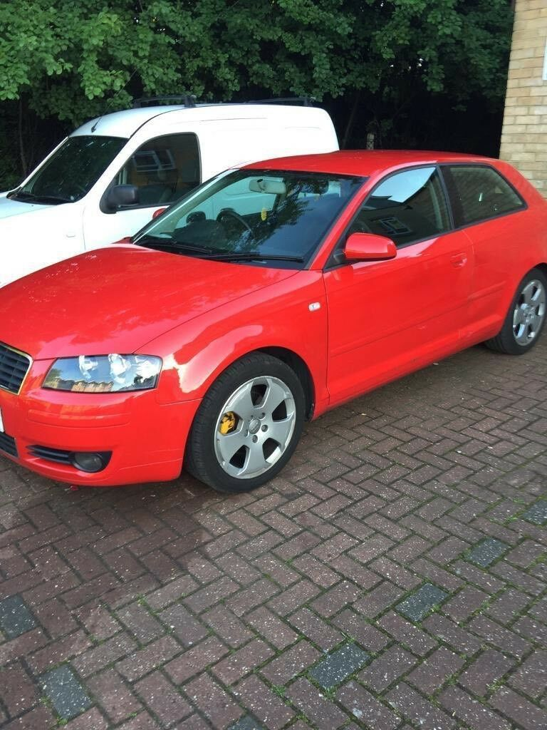 2005 Audi A3 - 2.0 TDI - Manual - BREAKING - All Parts Available