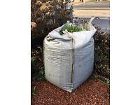 Big bag of top soil