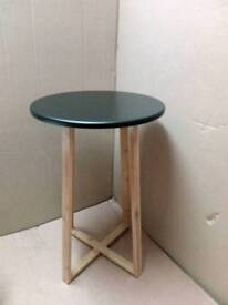 Brand new ex display habitat side table rrp £40 free delivery in hull