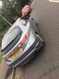 Honda Civic 2007 breaking 1.4 Mk8