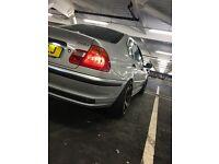 BMW e46 318i SE!! 118bhp