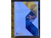 bpec Core Domestic Gas Safety Learning Manual - FREE, pay the postage or collect