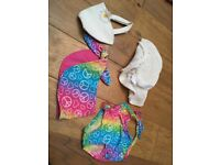 Build a bear swimming outfit