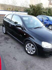 Opel Corsa VERY GOOD CONDITIONS