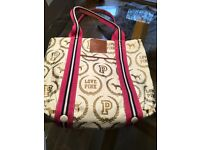 Victoria secret pink leisure bags