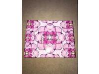 Vera wang pink princess gift set