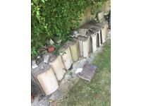 FREE Roofing Tiles (Used)