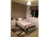 Double room furnished very clean