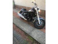 Daelim daystar 125cc