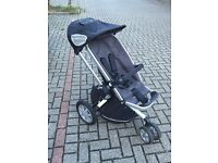 Quinny Push chair system (new tyres and tubes)