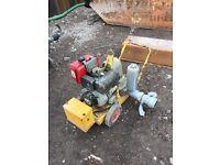 Yanmar water pump