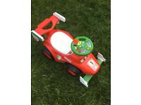 Toddlers ride-on car for sale