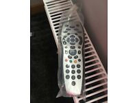 Brand new sky +remote £7
