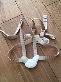 Stokke High Chair harness