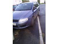 Fiat Stilo Diesel Estate Spares or repair.