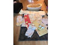 Lollipop Lane tiddlywinks safari nursery bundle