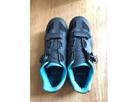 Garneau Ladies Road Shoes