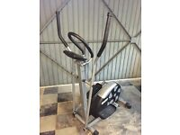 Cross Trainer in good working condition