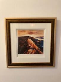 John Bathgate Limited Edition Framed Print