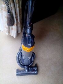 Dyson DC25 - fully cleaned and refurbished - new filters - both tools - £75