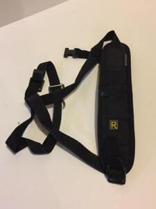 Camera shoulder sling Black Rapid