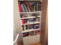 Argos Bookcase - Like new - RRPP £71.99 - House Clearance