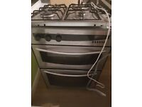 Double oven and gas hob for sale